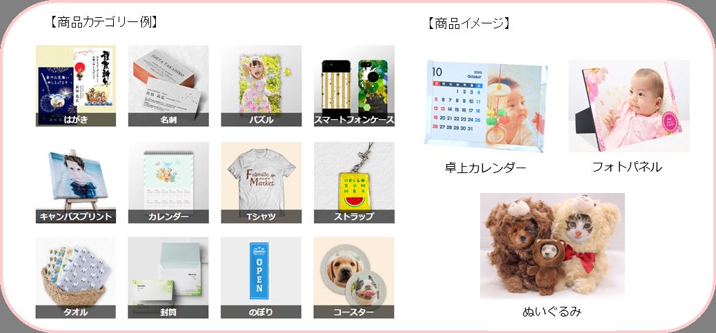商品カテゴリ商品イメージ